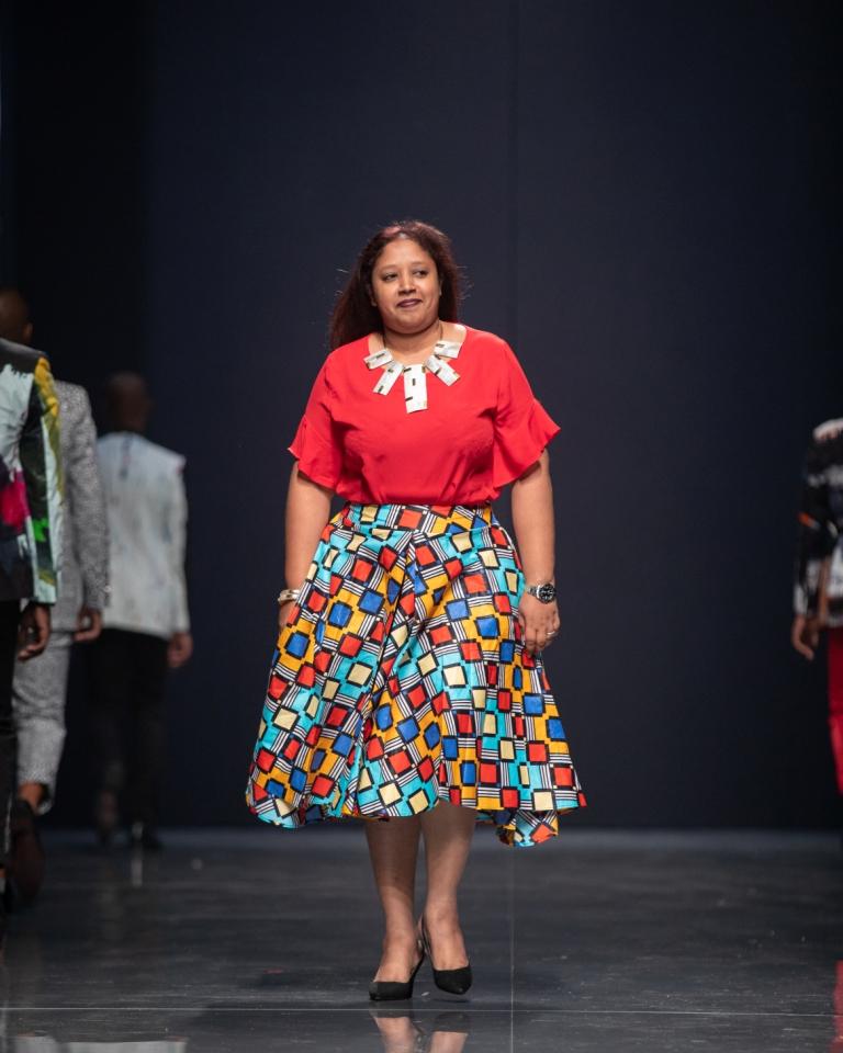 Samma collection African